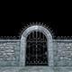 Gates And Stone Walls