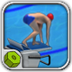 Swimming Pro - HTML5 Sport Game
