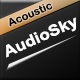 Uplifting and Inspiring Acoustic 2