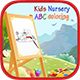 Kids Nursery ABCD Color Book - IOS - Android