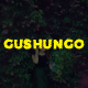 Gushungo Brush Font - GraphicRiver Item for Sale
