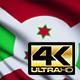 Burundi Flag 4K - VideoHive Item for Sale
