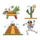 Mexican National Symbols