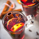 Christmas food and drink, mulled wine - PhotoDune Item for Sale