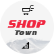 Shop Town - Multipurpose Stencil BigCommerce Theme - ThemeForest Item for Sale