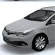 Toyota Auris 5 Tueren (2016)