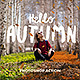 Hello Autumn - Photoshop Action