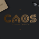 CAOS | The Logo Typeface - GraphicRiver Item for Sale