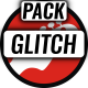 Transform & Glitch Logo Pack