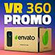 Cardboard VR Promo
