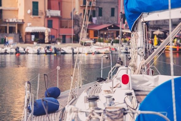 Yacht Mediterranean Sailing