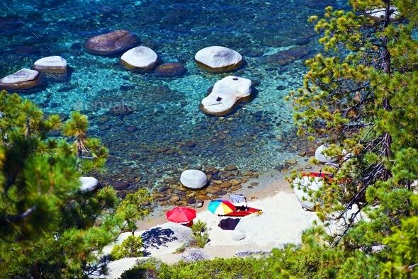Lake Tahoe Vacation Destination
