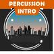 Percussion Intro Logo