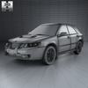 Saab 9 2x 2004 590 0003.  thumbnail