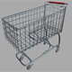 Shopping Cart PBR - 3DOcean Item for Sale