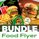 Food Flyer Bundle