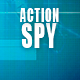 Spy Theme Intro Ident