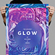 Glow Flyer / Poster Template