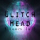 Glitch Head Vj Loops Or Background 3 In 1