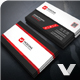 Standard Business Card - GraphicRiver Item for Sale