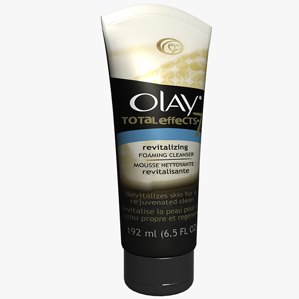 3DOcean Olay Total Effects 7 20473440