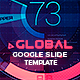 Global Sci Fi Google Slides Template