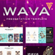 Wava Google Slides Template