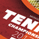 Tennis Championship - GraphicRiver Item for Sale
