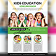 School Flyer Print Templates - GraphicRiver Item for Sale