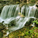 Delicate Waterfall 1
