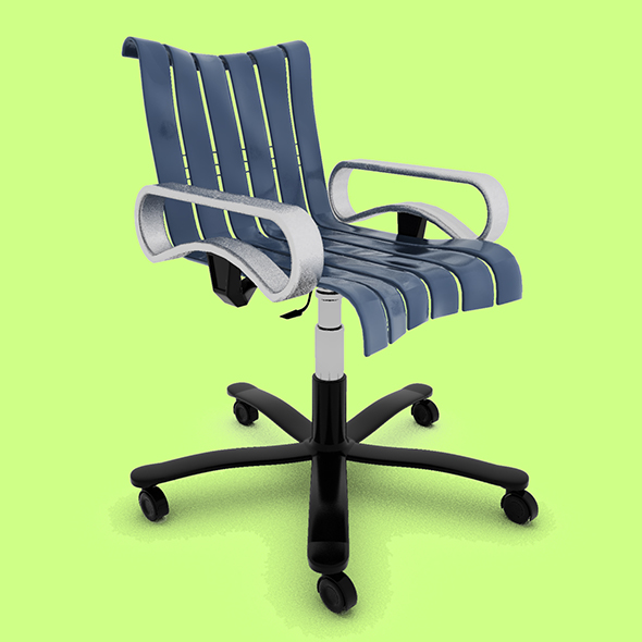 3DOcean Office Chair 20474313