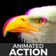 Glitch Animated Action - GraphicRiver Item for Sale