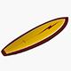 Surfboard 01