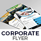 Corporate Flyer 03 - GraphicRiver Item for Sale