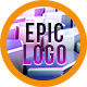 Epic Logo 9 - VideoHive Item for Sale