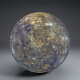 Mercury 8k Globe - 3DOcean Item for Sale