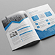 Bi fold Creative Brochure - GraphicRiver Item for Sale