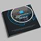 Corporate Square Bi-Fold Brochure - GraphicRiver Item for Sale