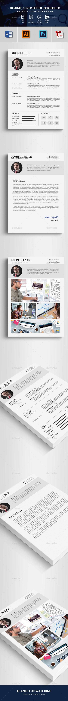 CV Resume - Resumes Stationery