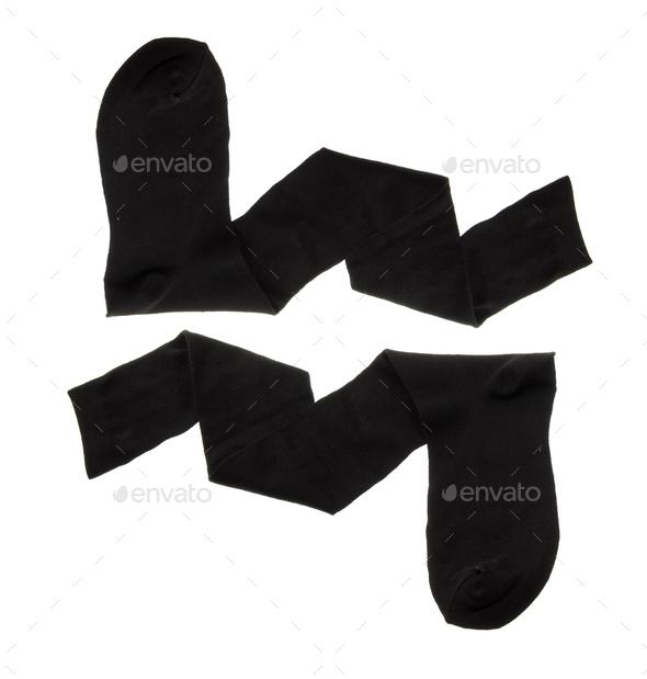 Stockings - Stock Photo - Images