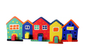 Toy Houses - PhotoDune Item for Sale
