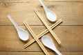 Chopsticks and Spoons - PhotoDune Item for Sale