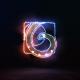 Mega Energy Logo Reveal - VideoHive Item for Sale