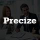 Precize-One Page Multipurpose Template
