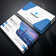 Croporate Business Card