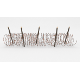 Barb Wire Obstacle 16 - 3DOcean Item for Sale
