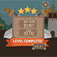 Little Town Game Interface - GraphicRiver Item for Sale