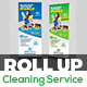 Clean Services Roll-Up
