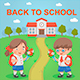 Pupils Back to School