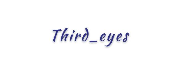 Third eyes